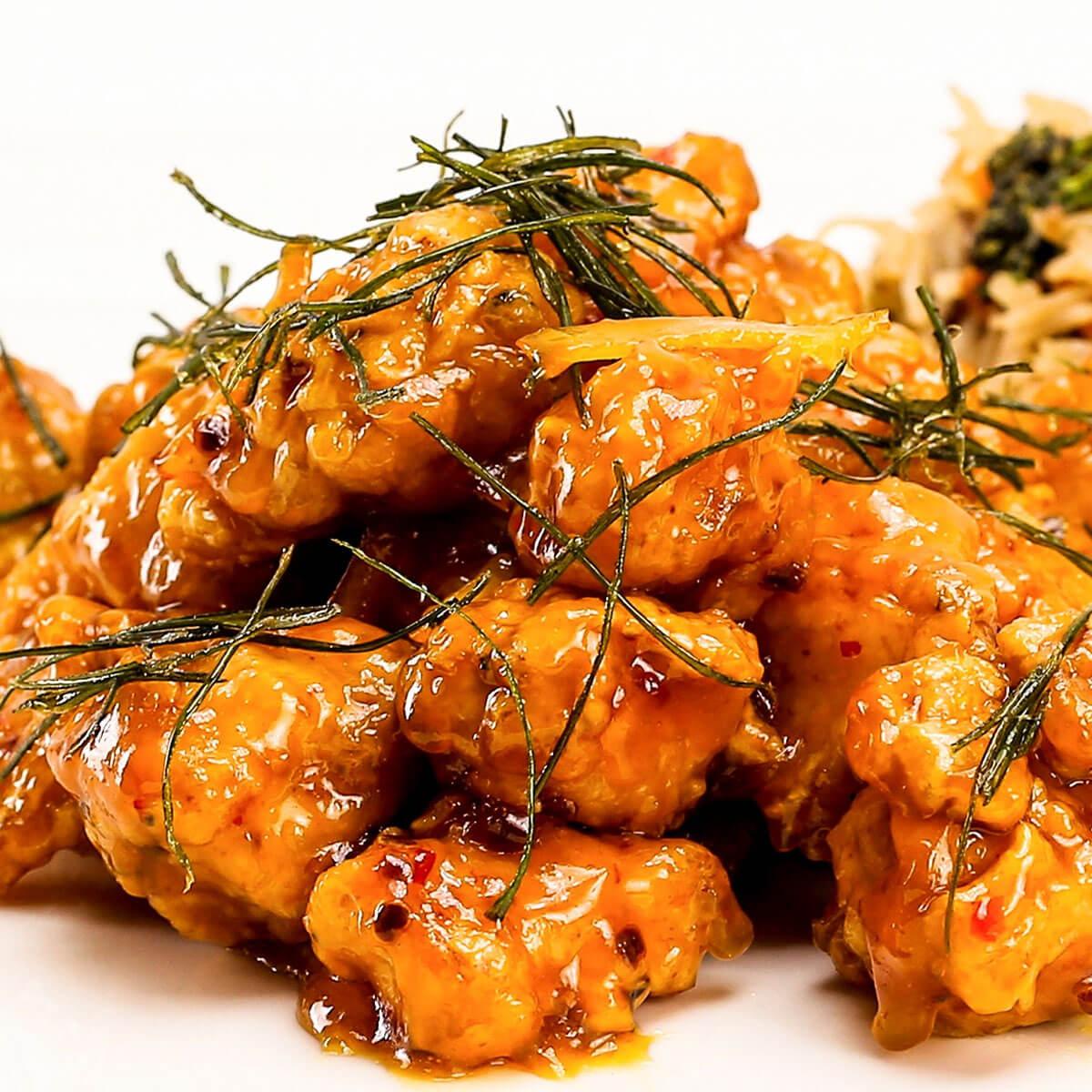Best Chicken Dishes | Room Service