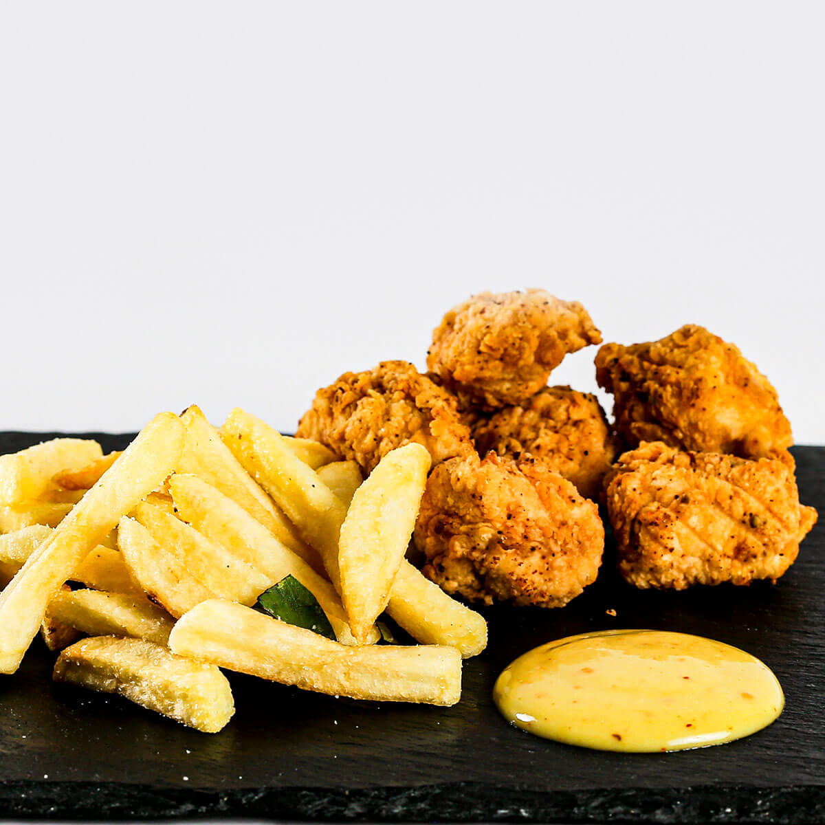Best fast food restaurants in Lahore